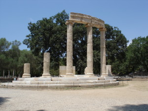 Philippeion - Olimpia